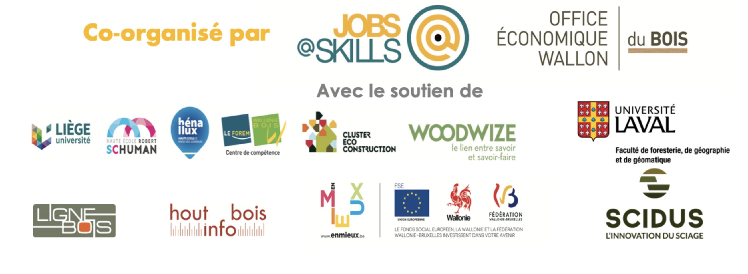 Partenaires Jobs@skills