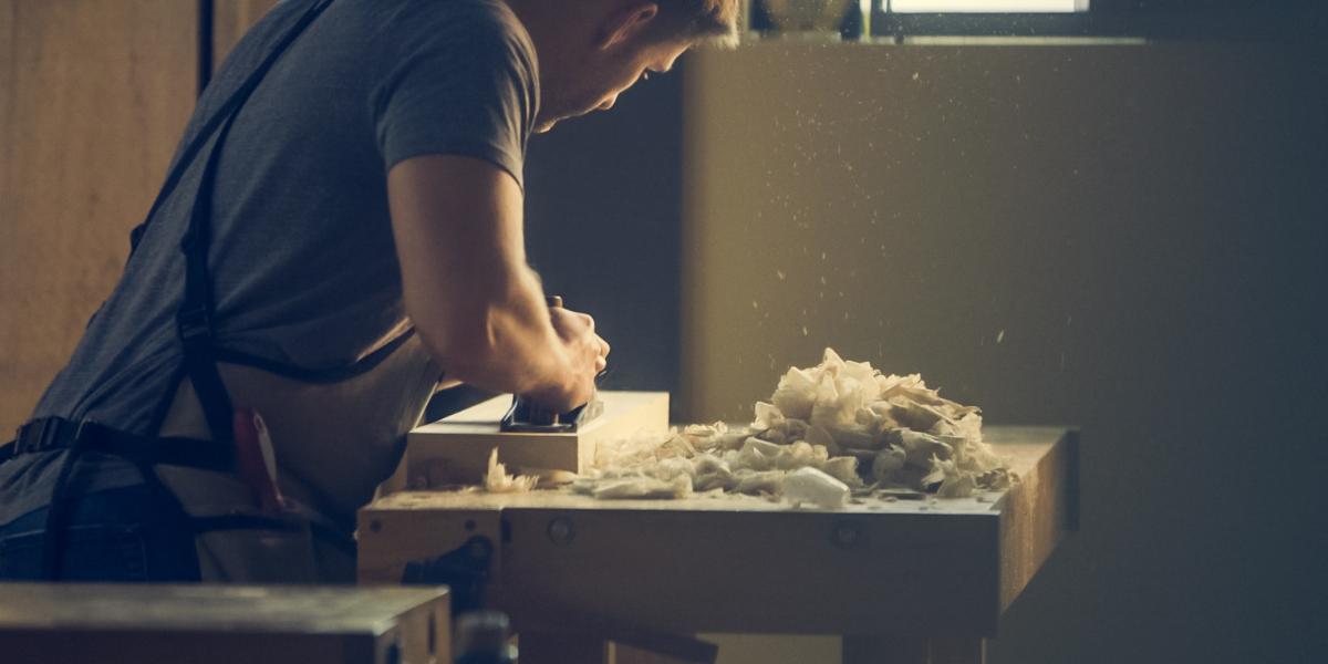 construire en bois sans colle et sans métaux - traitement du bois, protection