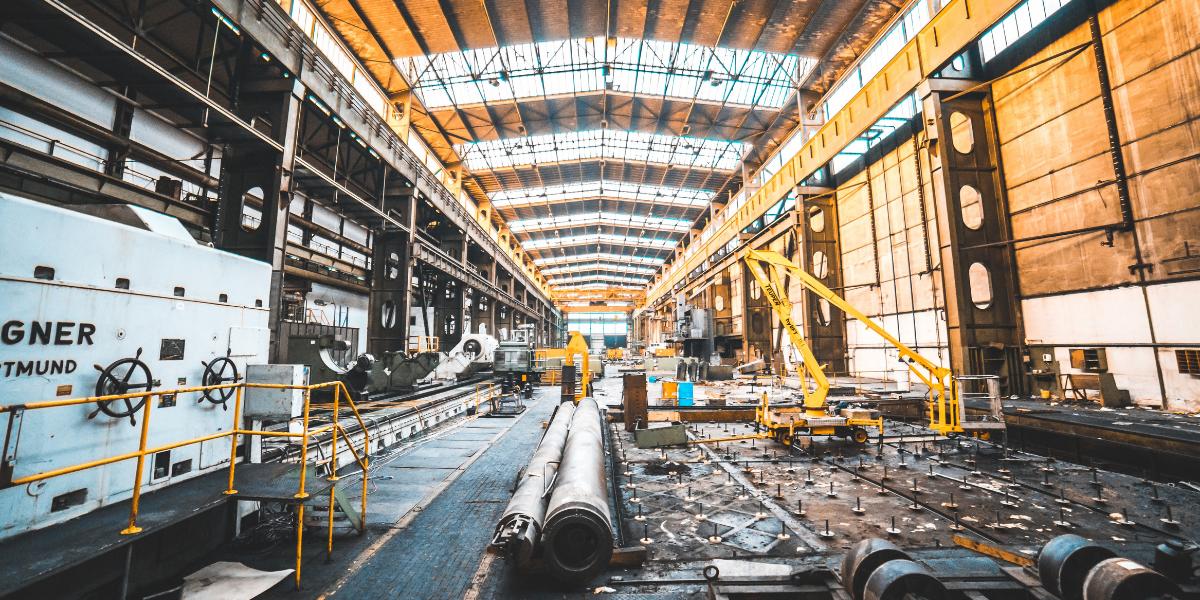 Industrie et technologie - optimiser ses démarches de transformatio