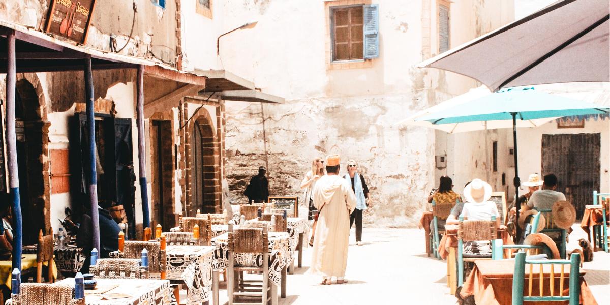 Enjeux du développement d'un tourisme durable