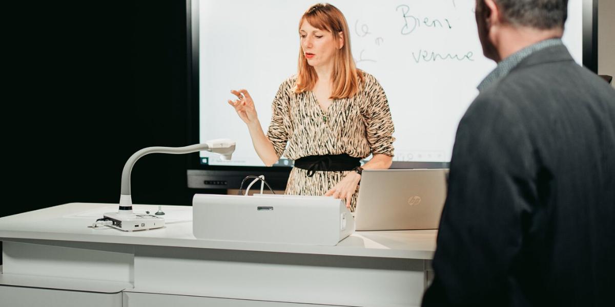 virtual live classroom - Jobs@Skills