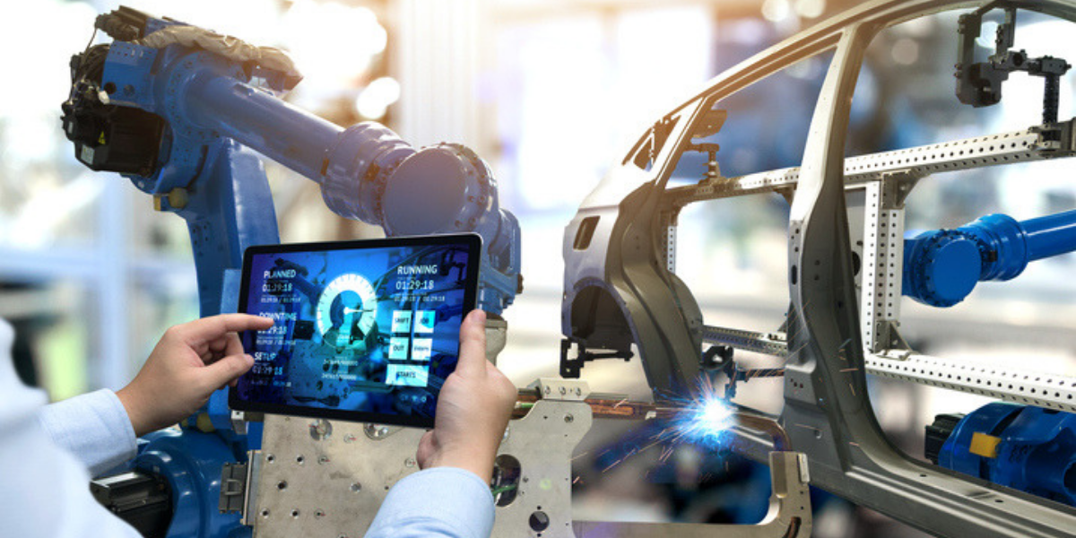 Technologie et industrie