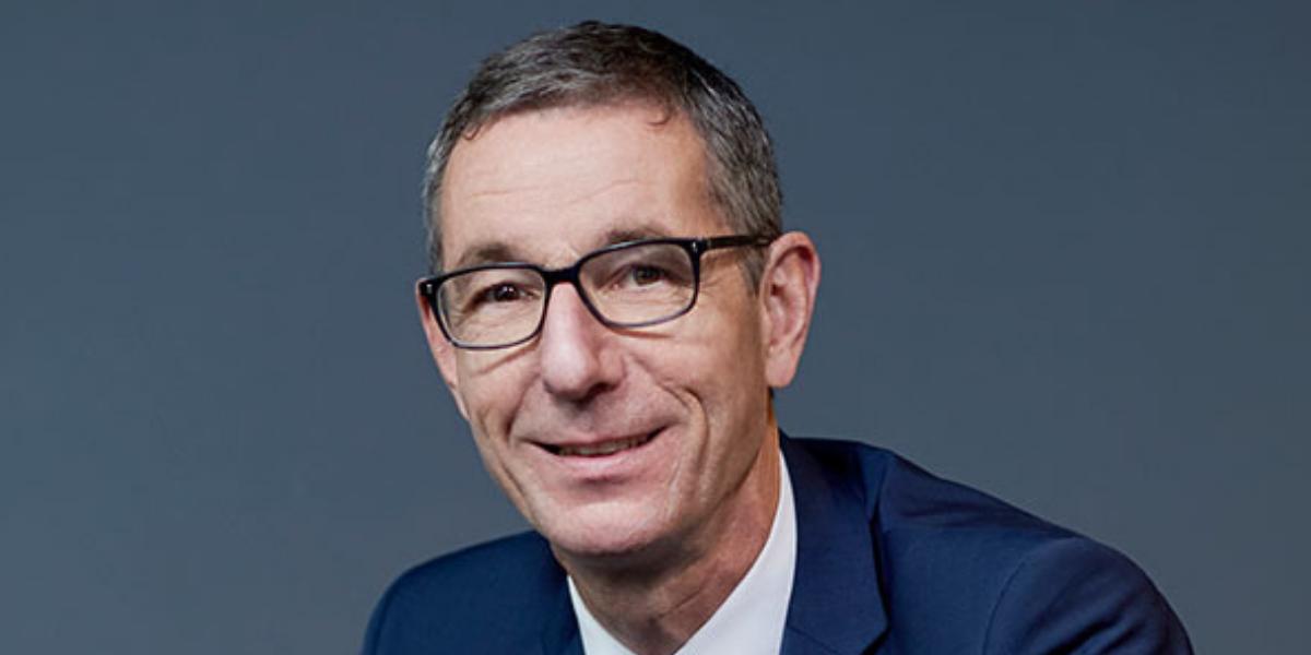 Thierry Castagne administrateur délégué de Technifutur, rejoint le comité d'accompagnement de Jobs@Skills
