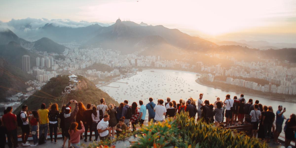 Le tourisme durable, tourisme pour l'avenir