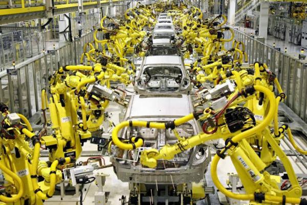 Mooc Robotique : 4 bonnes raisons de vous former sur ce sujet !